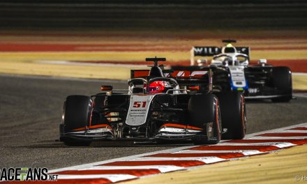 Which teams suffered the biggest financial blows from F1's Covid-hit season? · RaceFans