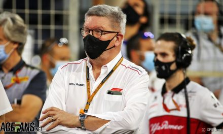 New contract keeps Brawn in charge of Formula 1's sporting division · RaceFans