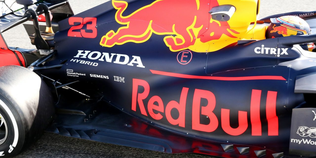 Red Bull face two-week wait for crucial F1 engine freeze decision · RaceFans