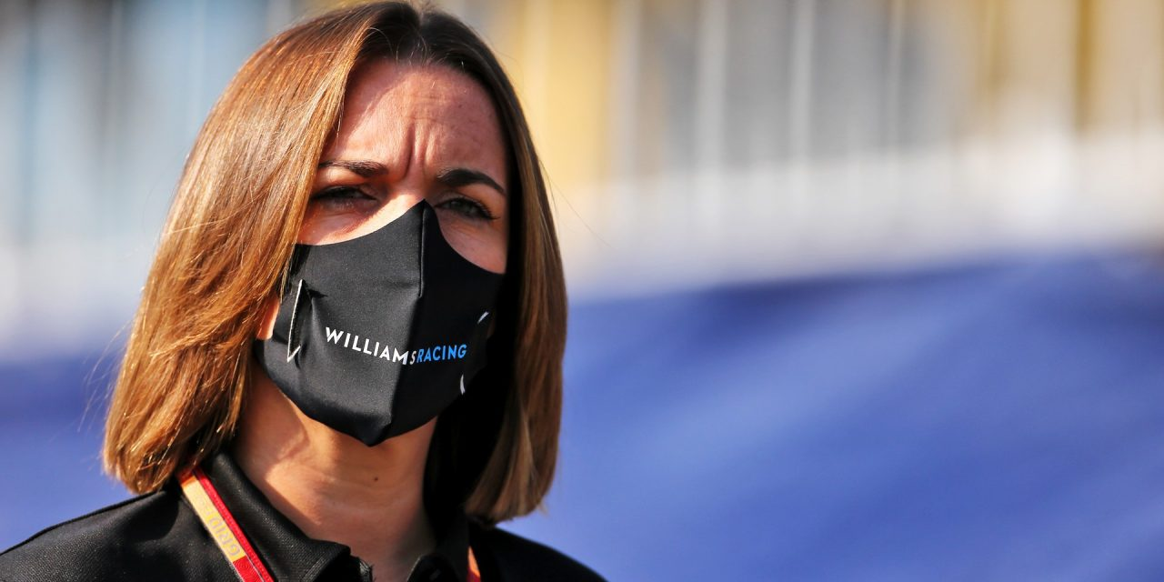 Williams defends tenure at team and decision to sell · RaceFans