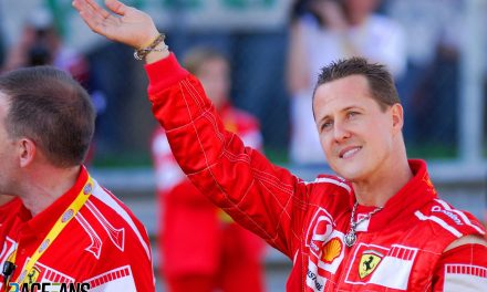 New Schumacher film complete but no release date set · RaceFans