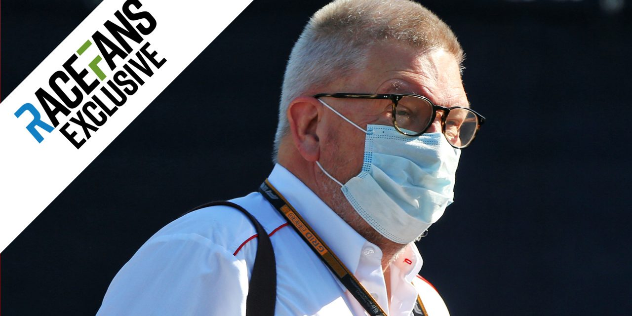 "Ross Brawn on why 2020 was ""one of our best years"" in F1 despite pandemic · RaceFans"