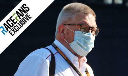 """Ross Brawn on why 2020 was """"one of our best years"""" in F1 despite pandemic · RaceFans"""