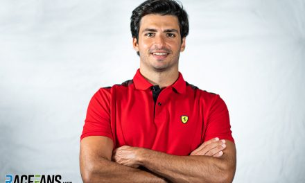 Five Ferrari juniors to join Sainz and Leclerc at Fiorano test
