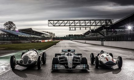 Top 10 Mercedes GP cars ranked: W125, W196, W11 and more | F1 News