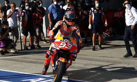 Marquez doesn't know when he will make MotoGP return from injury | MotoGP News