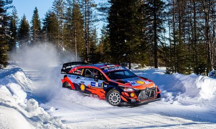 "Hyundai: Tanak ""would be stupid"" to risk Arctic Rally WRC victory 