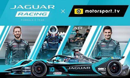 Jaguar Racing launches dedicated channel on Motorsport.tv | Motorsport Network News