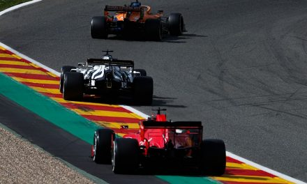 """Why Formula 1 will be """"very aggressive"""" on its next engine rules 