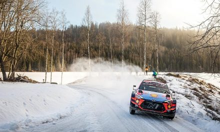 Oliver Solberg to make top class WRC debut at Arctic Rally Finland | WRC News