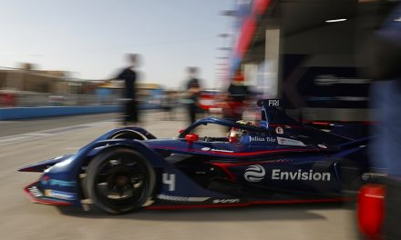 Frijns: Zoom call with tech chief turned around Diriyah E-Prix fortunes | Formula E News