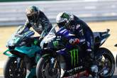 Yamaha moves 2021 Factory MotoGP chassis 'closer to Morbidelli spec' | MotoGP