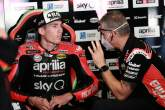 Bagnaia's reaction to big set-back influenced Factory Ducati MotoGP decision | MotoGP