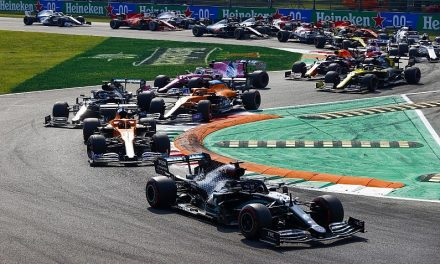 Why F1's first success handicap could be revolutionary | F1 News