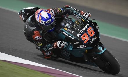 Moto2, Moto3 tests moved to Qatar to create 'safe' pre-season plan | Moto2 News