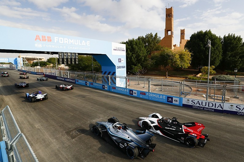 Diriyah E-Prix gets layout change before 2020-21 FE season opener | Formula E News