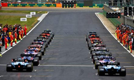 """""""Full crowd still on the table,"""" insists Silverstone boss"""
