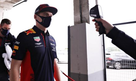 F1 set to turn down Bahrain vaccine offer