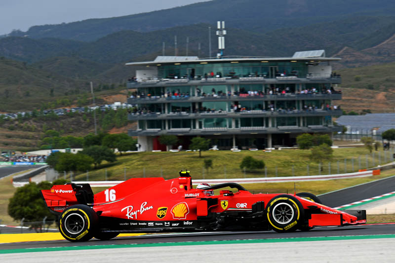 Portimao gets green light for 2 May
