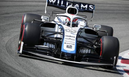 Williams reveals launch date – Pitpass.com