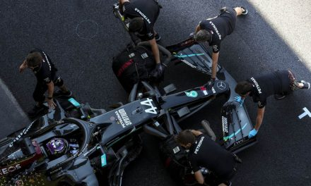 The Importance of the Suspension System in an F1 Vehicle