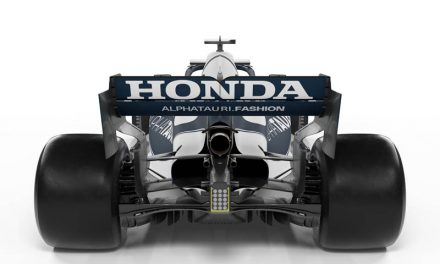 Tanabe reveals the changes to Honda's 2021 engine
