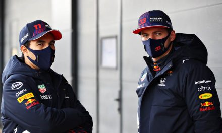 Bahrain GP: Preview – Red Bull