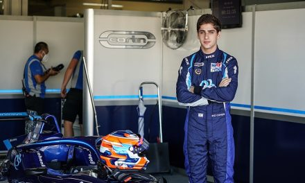 Cohen remains with Carlin for FIA F3 step-up | F3 News