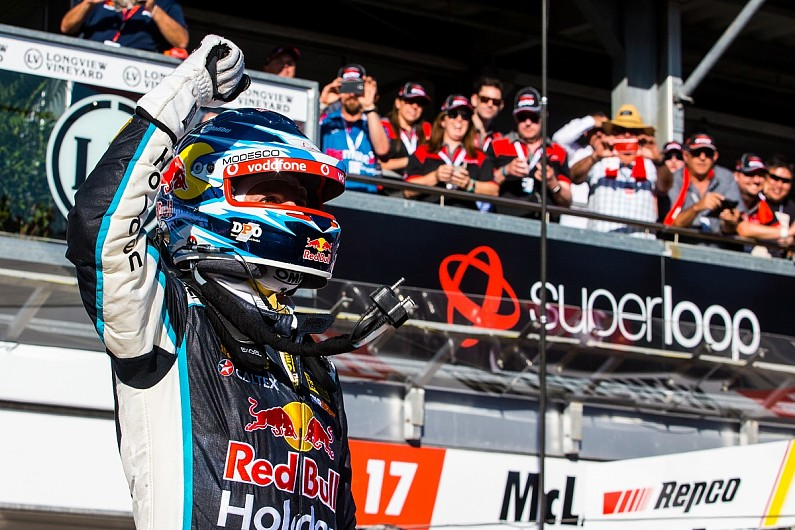 Who are the contenders to replace Jamie Whincup at Triple Eight? | Supercars News
