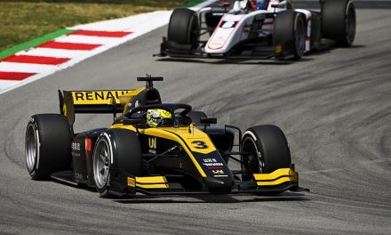 Alpine unveils 2021 young driver roster, F2 and F3 programmes | F2 News