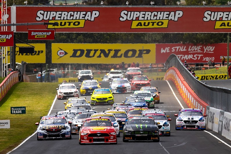 Supercars Bathurst opener set to go ahead as Victoria lockdown lifts | Supercars News