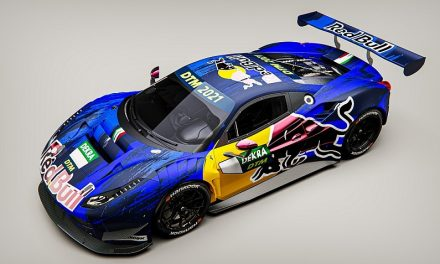 Red Bull unveils DTM programme for Albon as Cassidy joins line-up   DTM News