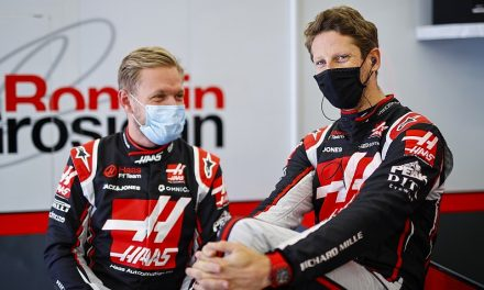 Haas willing to call on Grosjean or Magnussen as F1 reserve   F1 News