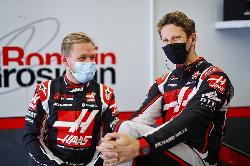 Haas willing to call on Grosjean or Magnussen as F1 reserve | F1 News