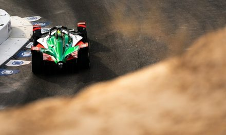 Saudi Arabia FE race could move to new location with several options available | Formula E News