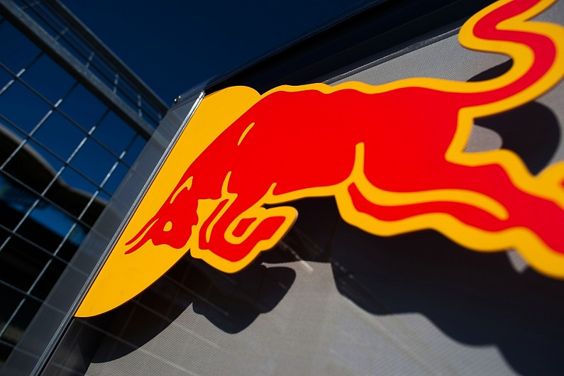 Red Bull confirms launch date of 2021 F1 challenger | F1 News