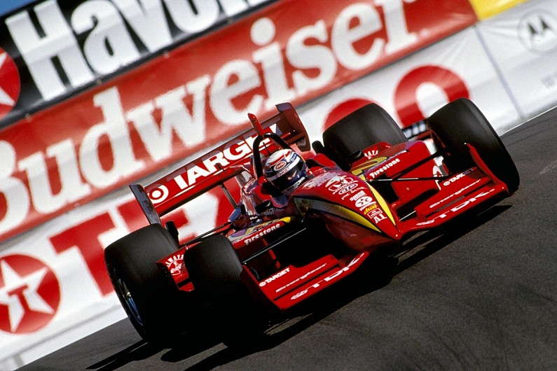 Top 10 F1 to Indycar converts ranked   IndyCar News