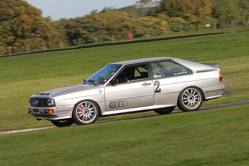 """1980s series offers """"perfect entry-level"""" route to historic racing   Historics News"""