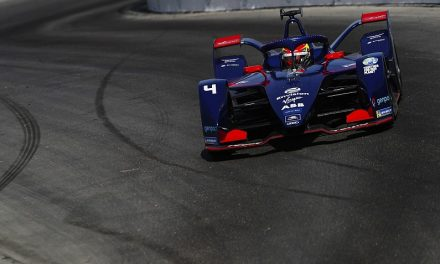 Diriyah FE II: Frijns beats Sette Camara to maiden pole for race two | Formula E News