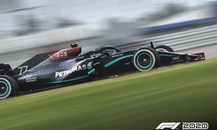 EA completes takeover of F1 video game developer Codemasters | F1 News