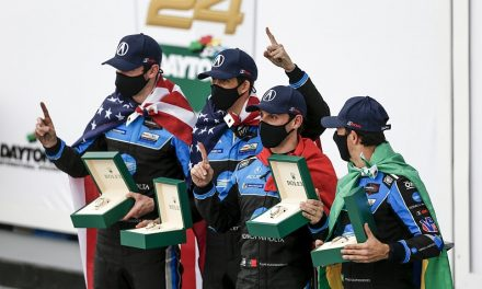 """WTR's Daytona 24 win """"important"""" to show it can succeed without GM 