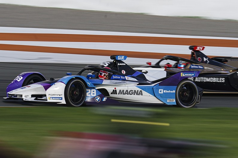 Gunther and Dennis believe BMW can fight for title in Formula E swansong | Formula E News