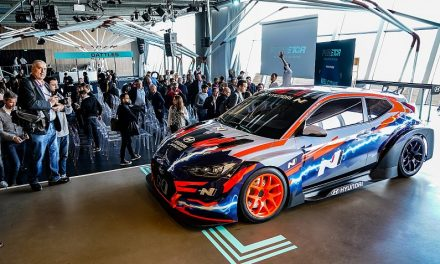 Electric touring car series Pure ETCR unveils inaugural calendar | Other News