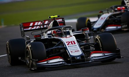 Haas becomes final team to reveal 2021 F1 season launch plans | F1 News
