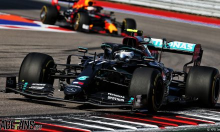 Will F1's game-changing engine freeze allow Mercedes to lock in their winning edge? · RaceFans