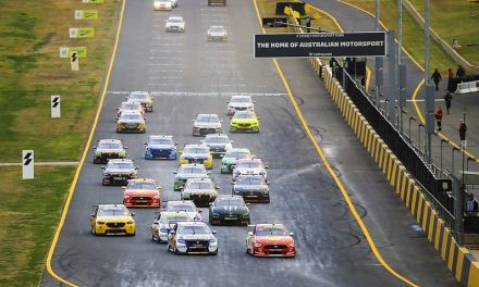 Supercars hopes new fastest lap points rule will extend title fight | Supercars News