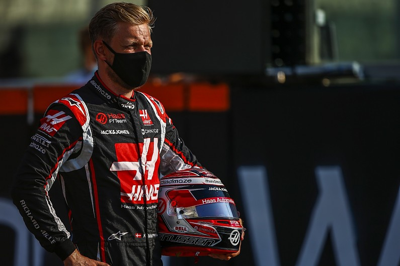 Magnussen rules out Haas Formula 1 substitute call up | F1 News