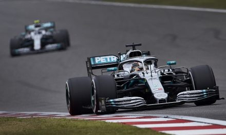 How Mercedes overcame its latest Formula 1 rules threat | F1 News