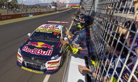 Bathurst Supercars: Van Gisbergen completes victory clean sweep at Mount Panorama 500 | Supercars News