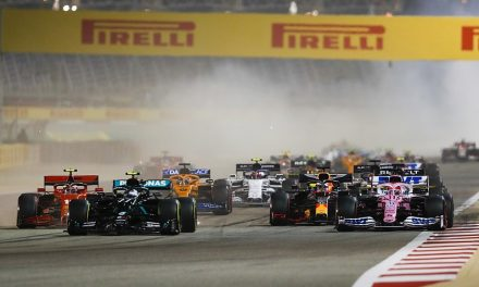"""F1 sprint race decision due before new season after """"broad support"""" 